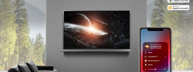LG TV AI 2019