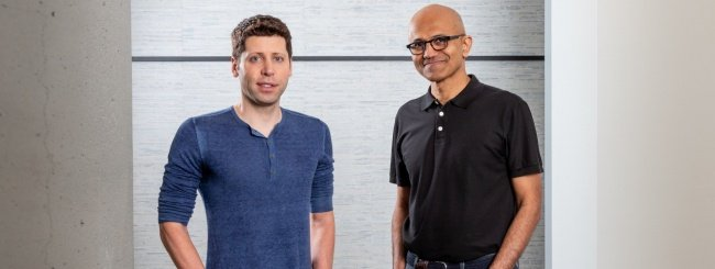Microsoft investe 1 miliardo di dollari in OpenAI