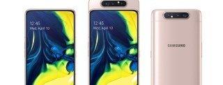 Samsusng Galaxy A80