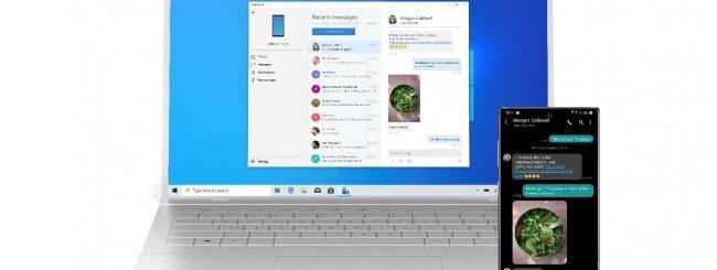 Samsung e Microsoft estendono la loro partnership