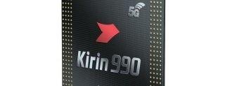 Kirin 990 5G