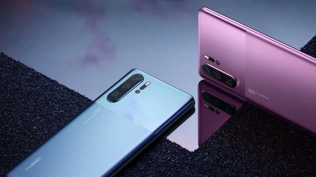 Nuovo Huawei P30 Pro