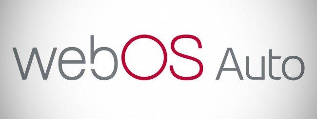 WebOS Auto