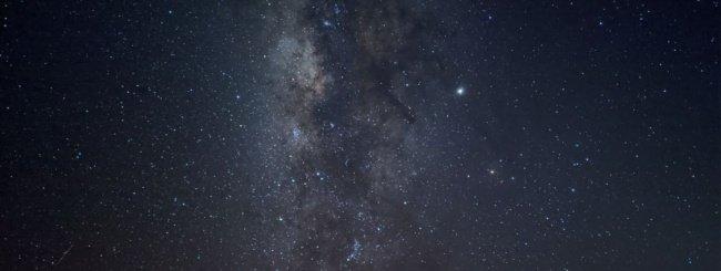 Google Pixel 4 - Night Sight