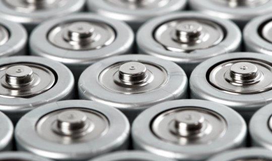 batterie agli ioni di litio