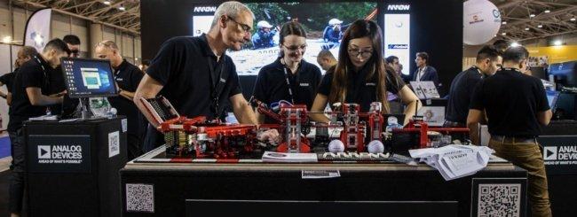 Maker Faire Rome 2019