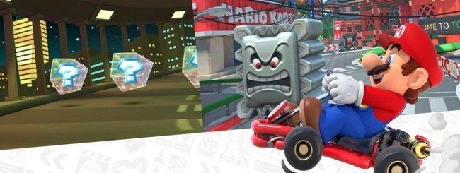 Mario Kart Tour, iOS