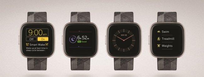 Fitbit OS 4.1 - Fitbit Versa 2