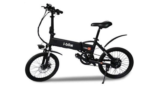 i-Bike I- Fold 20