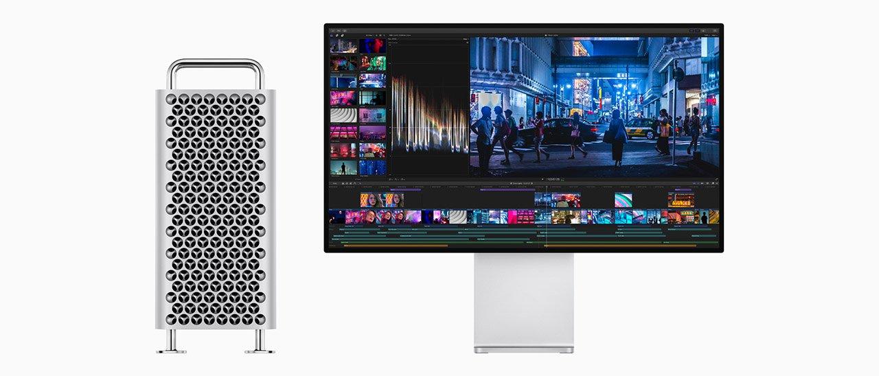Mac Pro, disponibilità a dicembre?