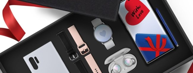 Samsung Celebration Box