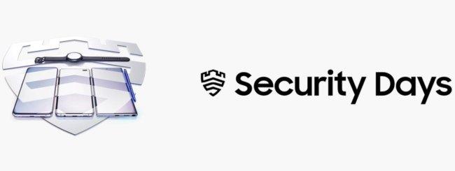 Samsung Security Days