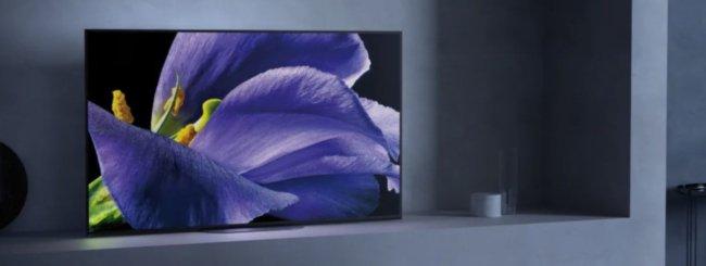 Sony TV BRAVIA 4K HDR