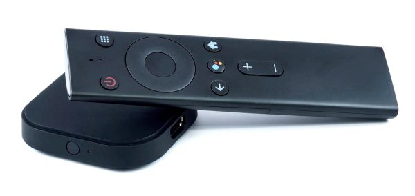 Google ADT-3 Android TV set-top box
