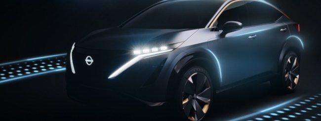 CES 2020: Nissan presenta il futuro della mobilità