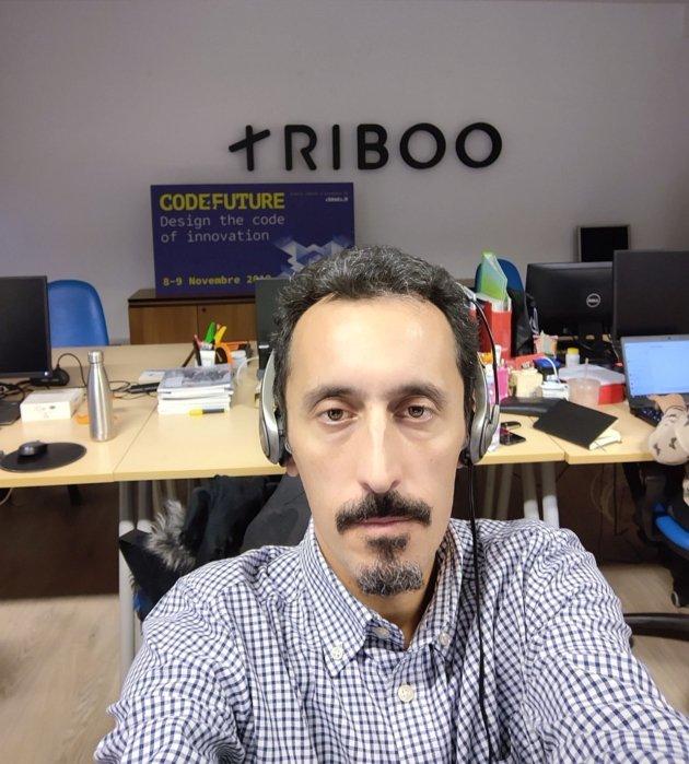 Selfie Triboo