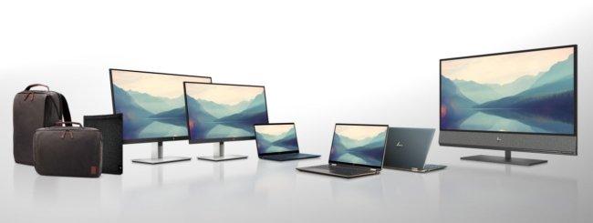 HP CES 2020