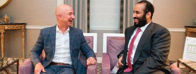 Jeff Bezos - MBS