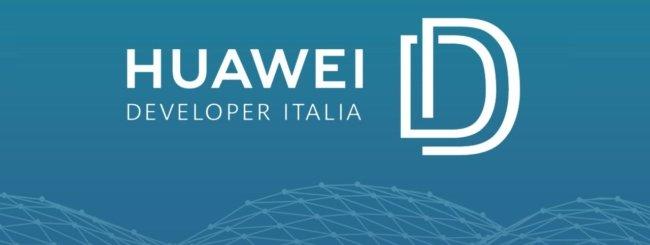 Huawei Developer Italia