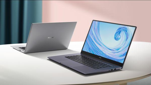 Huawei MateBook D 14 e 15