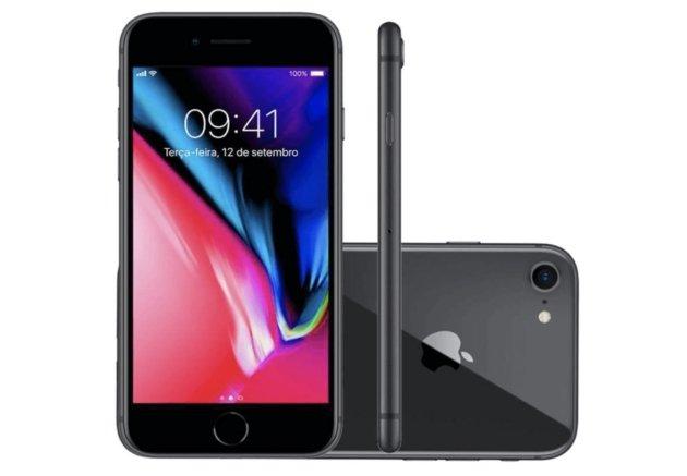 iPhone 8 64GB Grigio Siderale