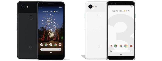 Google Pixel in offerta