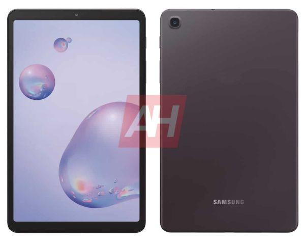 Samsung Galaxy Tab A 8.4 leak