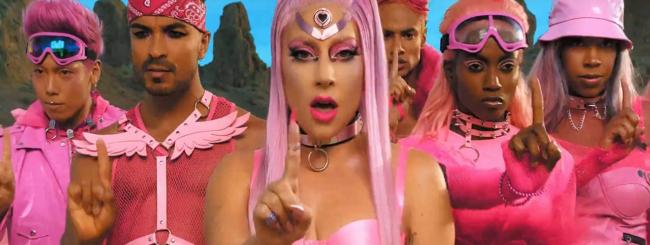 Stupid Love, Lady Gaga
