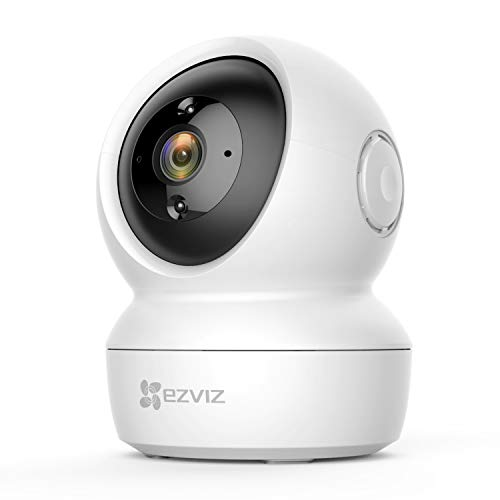 EZVIZ C6N 1080p per Interni