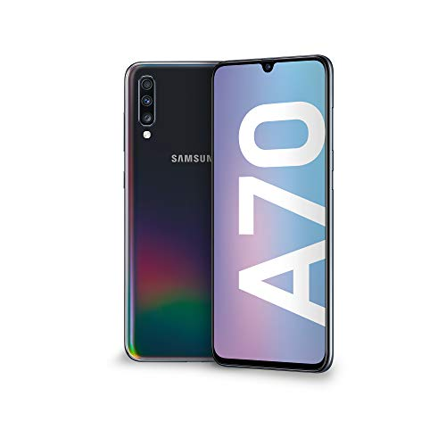 Samsung Galaxy A70 Display 6.7