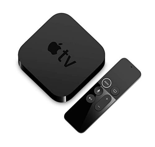 Apple TV 4K (64GB)