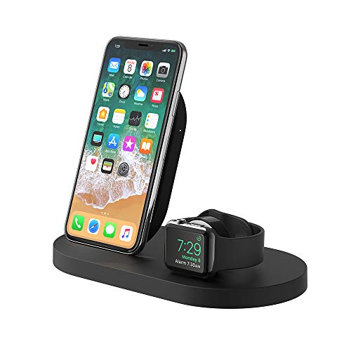 Belkin Boost Up Dock di Ricarica Wireless