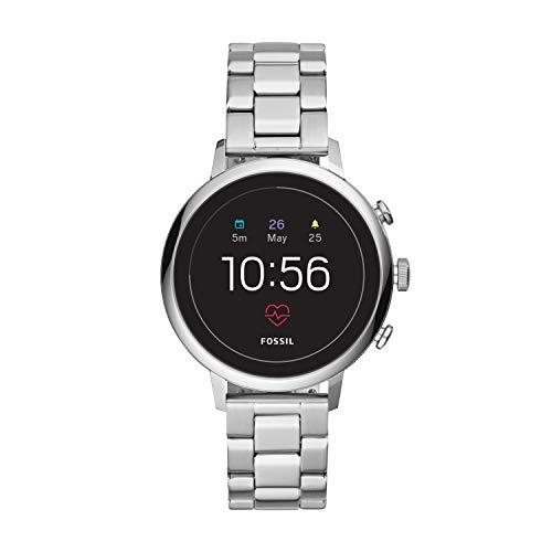Fossil - Gen 4 Smartwatch Donna Venture HR (FTW6017)