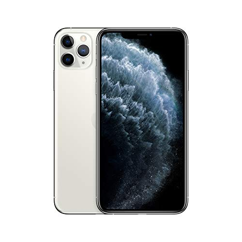 Apple iPhone 11 Pro Max (64GB) - Argento