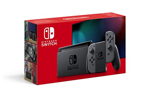 Nintendo Switch (Grigio)