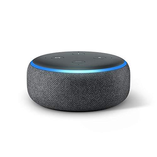 Echo Dot Antracite