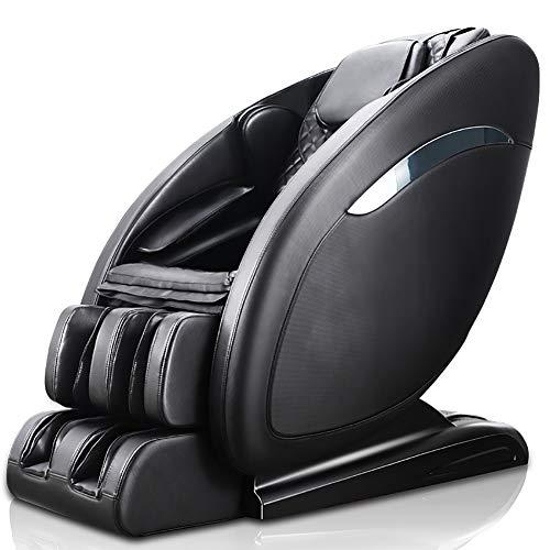 Poltrona a Massaggio 3D