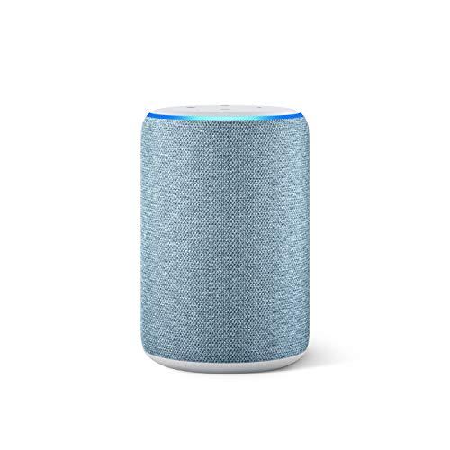 Nuovo Amazon Echo (3ª generazione)