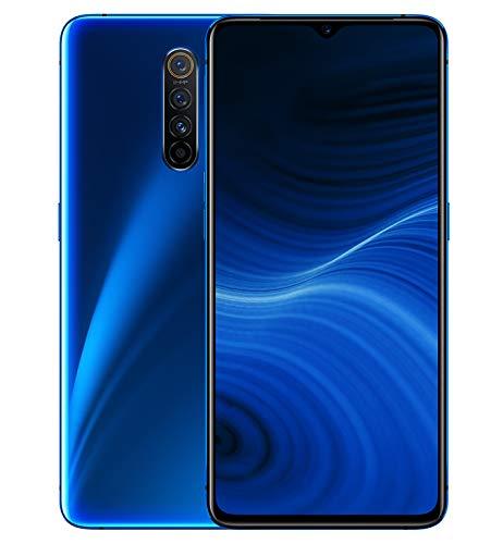 Realme X2 PRO Smartphone 6.5″, 12 GB RAM (Blu)