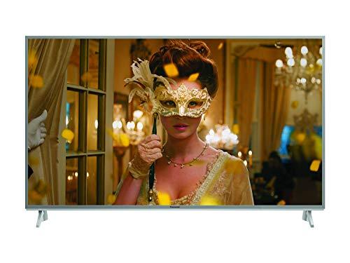 Panasonic Tx-49Fx613E TV Smart 4K Uhd LED, 49 Pollici