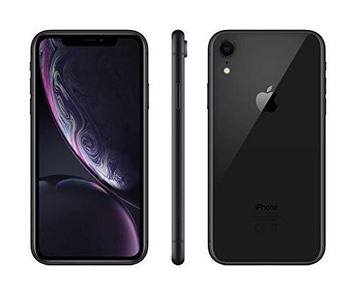 Apple iPhone XR 64GB Nero (Ricondizionato)