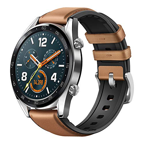 Huawei Watch GT (Marrone)