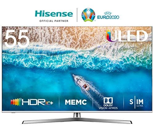 HISENSE H55U7BE (55″)