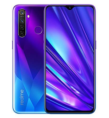 Realme 5 PRO Smartphone 6.3'' IPS (Blu)