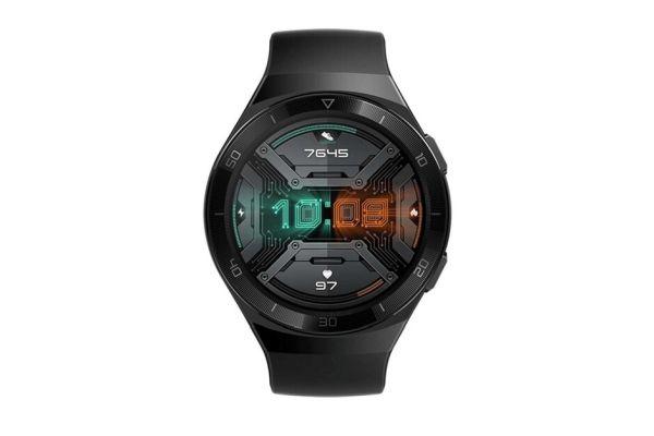 Huawei Watch GT 2e leak
