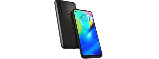 Motorola Moto G8 Power Lite leak