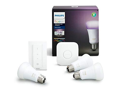 Philips Lighting Ambiance Starter Kit