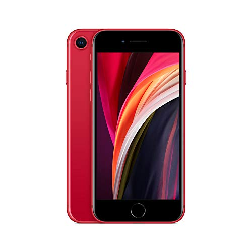 Nuovo Apple iPhone SE (128GB) - (PRODUCT)RED