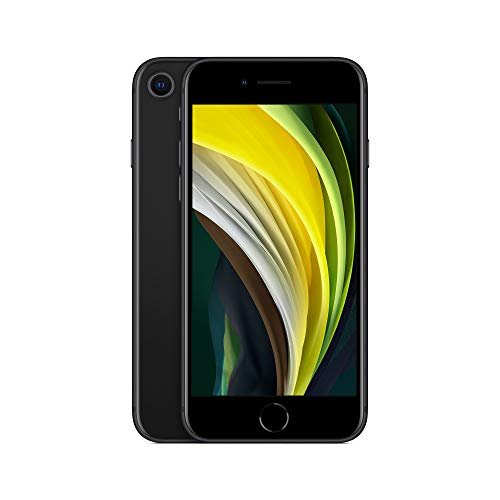 Nuovo Apple iPhone SE (128GB) - nero