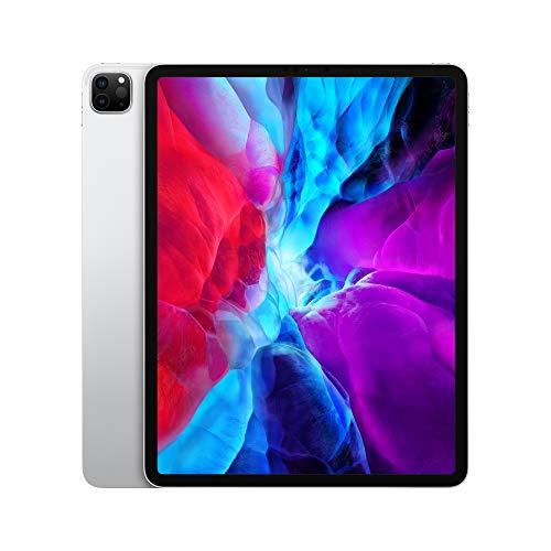 Nuovo Apple iPad Pro (12,9″, Wi-Fi, 1TB) – Argento (4ª generazione)